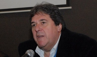 LUIS RUBEO