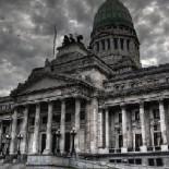 CONGRESO DE LA NACIÓN ARGENTINA CUNA DE LA NOTICIA
