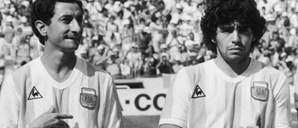 Maradona Ardiles