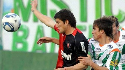 NEWELL&#039;S BANFIELD CUNA DE LA NOTICIA