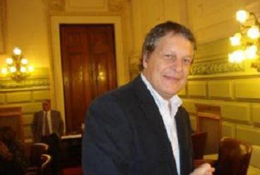 NORBERTO NICOTRA CUNA DE LA NOTICIA