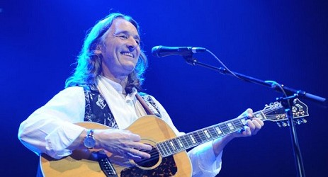 ROGER HODGSON SUPERTRAMP CUNA DE LA NOTICIA
