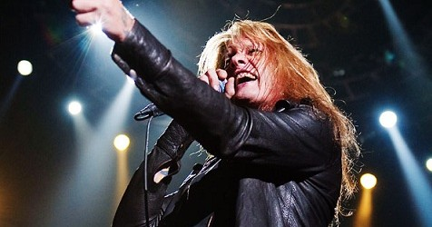 SEBASTIAN BACH SKID ROW CUNA DE LA NOTICIA