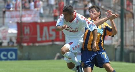 CENTRAL HURACÁN CUNA DE LA NOTICIA