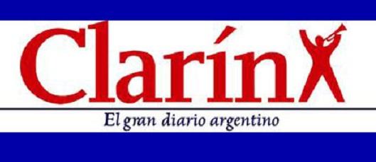 CLARÍN LOGO CUNA DE LA NOTICIA
