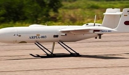 IRN VENTA AVIONES ESPA VENEZUELA