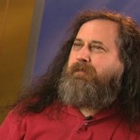 RICHARD STALLMAN SOFTWARE LIBRE CUNA DE LA NOTICIA