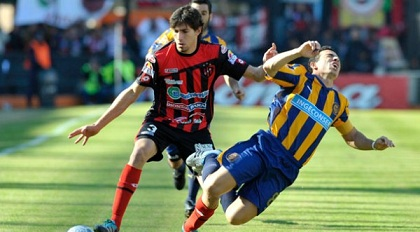 ROSARIO CENTRAL PATRONATO