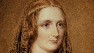MARY SHELLEY FRANKESTEIN CUNA DE LA NOTICIA