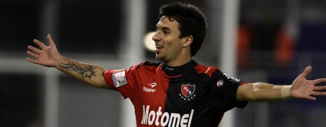 Scocco - Newell's Old Boys