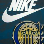 ROSARIO CENTRAL NIKE CUNA DE LA NOTICIA