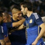 SELECCION ARGENTINA CUNA DE LA NOTICIA