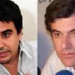 JOSÉ LUIS FREYRE EDUARDO TONIOLLI CUNA DE LA NOTICIA
