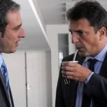 OSCAR CACHI MARTÍNEZ SERGIO MASSA CUNA DE LA NOTICIA