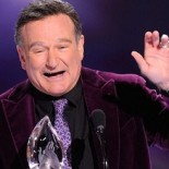 ROBIN WILLIAMS CUNA DE LA NOTICIA