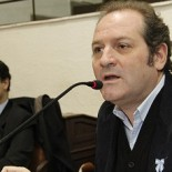 CARLOS CARDOZO UNIÓN PRO ROSARIO CUNA DE LA NOTICIA