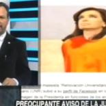 LLAMAN A DECAPITAR A CRISTINA MASSISMO C5N CUNA DE LA NOTICIA