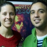 MARÍA SOL CARABALLO SEBASTIÁN PAOLUCCI CUNA DE LA NOTICIA