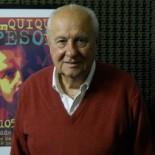 HÉCTOR CAVALLERO PARTIDO DEL PROGRESO SOCIAL CUNA DE LA NOTICIA