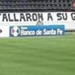 LE FALLARON A SU GENTE NEWELL'S