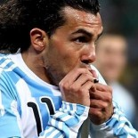 TEVEZ CUNA DE LA NOTICIA