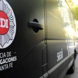 POLICIAL CUNA DE LA NOTICIA