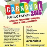 carnavales pueblño esther cuna de la noticia