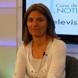 LORENA GIMÉNEZ PPS ROSARIO CUNA DE LA NOTICIA