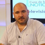 GUSTAVO ADDA DIRECTOR GENERAL DE TRÁNSITO ROSARIO CUNA DE LA NOTICIA