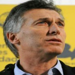 MACRI CUNA DE LA NOTICIA