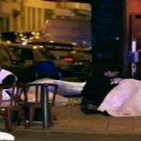TERRORISMO EN PARIS CUNA DE LA NOTICIA