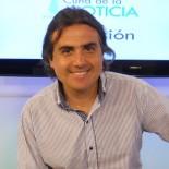 ALEJANDRO CABRAL CONCEJAL SAN LORENZO CUNA DE LA NOTICIA