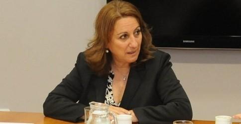 MÓNICA FEIN ROSARIO CUNA DE LA NOTICIIA