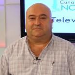 DANIEL GASPARI SECRETARIO DE GOBIERNO DE LA COMUNA DE ÁLVAREZ CUNA DE LA NOTICIA