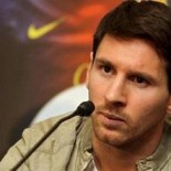 MESSI CUNA DE LA NOTICIA