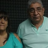 NORMA PORTILLO HUMBERTO GARCÍA SUTERYH ROSARIO CUNA DE LA NOTICIA