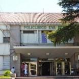 HOSPITAL EVA PERON CUNA DE LA NOTICIA