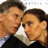 MACRI MICHETTI CUNA DE LA NOTICIA
