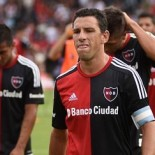 NEWELL'S OLD BOYS ROSARIO CUNA DE LA NOTICIA