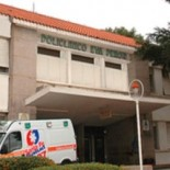 HOSPITAL PERON CUNA DE LA NOTICIA