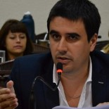 EDUARDO TONIOLLI CONCEJAL ROSARIO CUNA DE LA NOTICIA