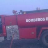 BOMBEROS REGION - CUNA DE LA NOTICIA