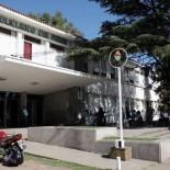HOSPITAL EVA PERON - CUNA DE LA NOTICIA