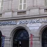 INDIGENTE- HOSPITAL PROVINCIAL