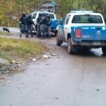 POLICIA SAN LORENZO