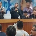 ANTONIO DONELLO UOM ROSARIO CUNA DE LA NOTICIA