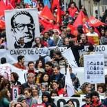 CHILE ANIVERSARIO GOLPE DE ESTADO CUNA DE LA NOTICIA