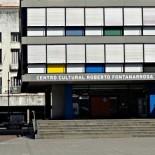 CENTRO CULTURAL ROBERTO FONTANARROSA CUNA DE LA NOTICIA