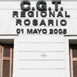 CGT REGIONAL ROSARIO CUNA DE LA NOTICIA