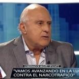 MIGUEL LIFSCHITZ ANIMALES SUELTOS CUNA DE LA NOTICIA